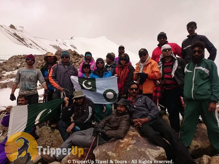 Adventure Tour to North Pakistan
