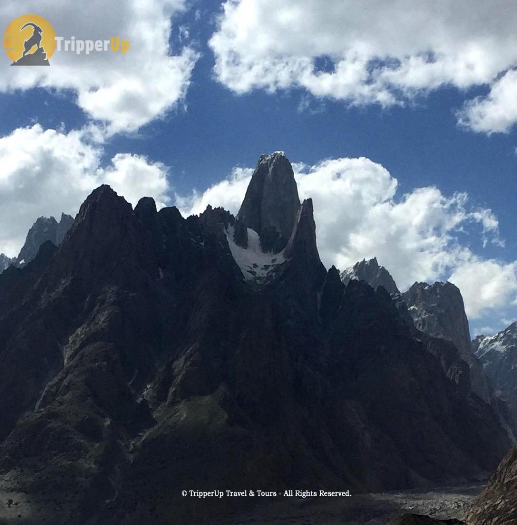 Pakistan-Mountains