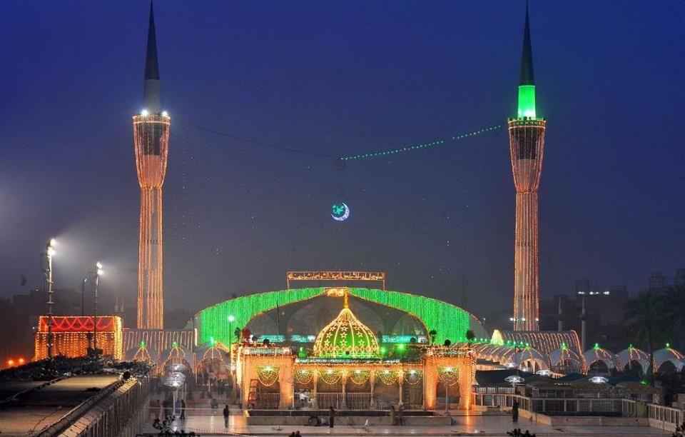Abul Hasan Ali Hajveri data ganj bakhsh
